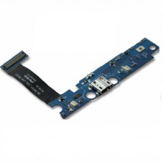 Dock Connector Ladebuchse Samsung Galaxy Note Edge SM-915F