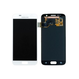LCD Display Samsung G930F Galaxy S7 Original full set gold