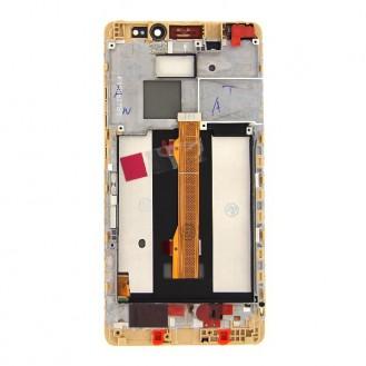 Huawei Mate S LCD Touchscreen Bildschirm TouchScreen Gold