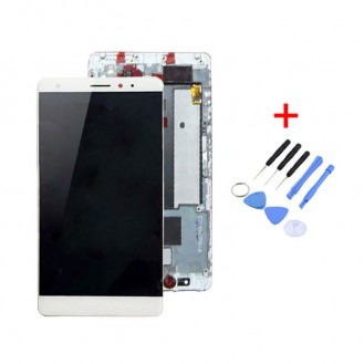 Huawei Mate S LCD Touchscreen Bildschirm TouchScreen Gold