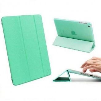 iPad Pro 9.7 Smart Cover Case Mint Grün