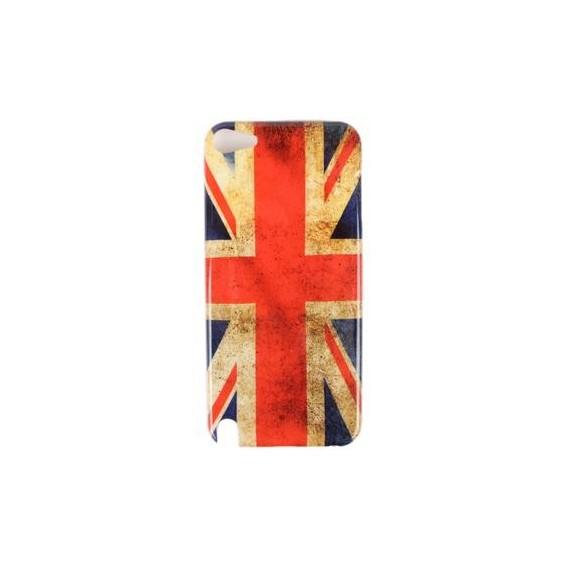 England Schutzhülle Hart Case iPod Touch 5 G