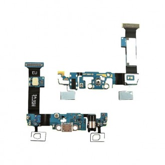 Samsung Galaxy S6 Edge+ Ladebuchse Flex Kabel