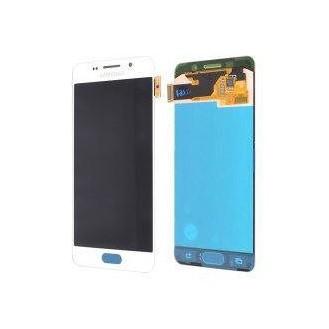 Original Samsung Galaxy A3 2016 A310 Weiss LCD