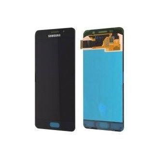Original Samsung Galaxy A5 2016 A510 Schwarz LCD