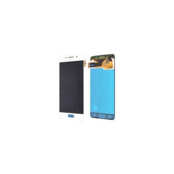 Original Samsung Galaxy A5 2016 A510 Weiss LCD