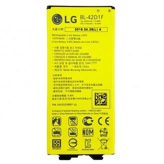 Ersatzakku Akku Batterie LG BL-42D G5 H850