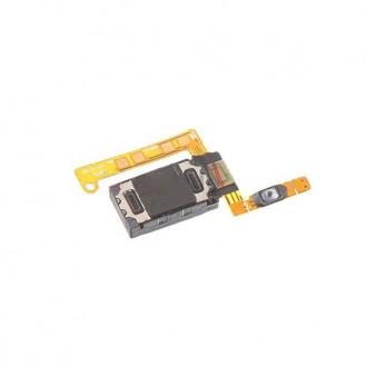 Samsung Note Edge Ohrlautsprecher Flex Kabel