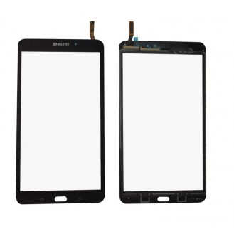Display Glas Touchscreen Schwarz Galaxy Tab 4 8""