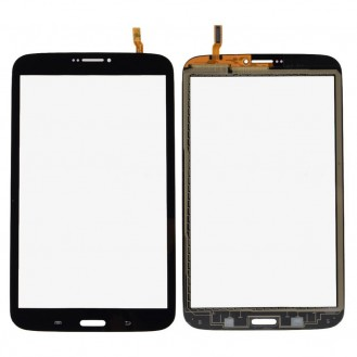 "Display Glas Touchscreen Galaxy Tab 3 8"" T311 Schwarz"