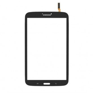 "Display Glas Touchscreen Galaxy Tab 3 8"" T310 Schwarz"