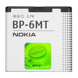 Nokia - BP-6MT - Li-Ion Akku - 6720 Classic