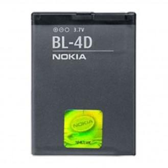 Nokia - BL-4D - Li-Ion Akku - E5