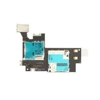 SD Sim Karte Leser Flex Galaxy Note 2
