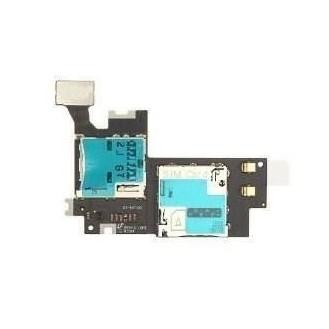 SD Sim Karte Leser Flex Galaxy Note 2