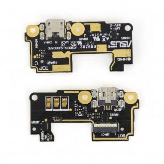 Ladebuchse Microfon Flex Asus Zenfone 5