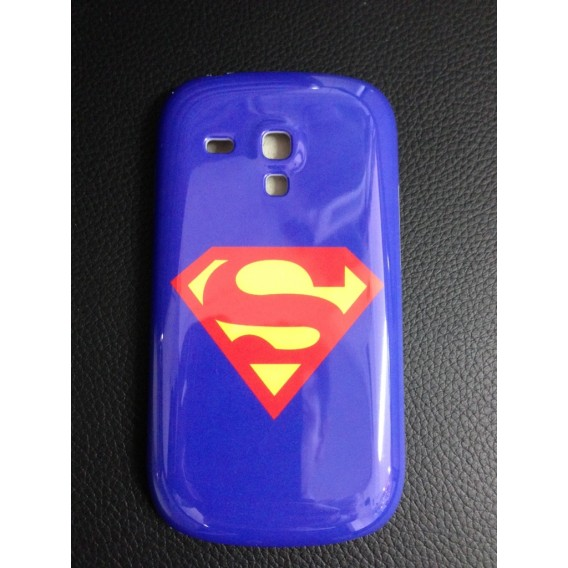 Superman Hard Case Samsung Galaxy S3 Mini i8190