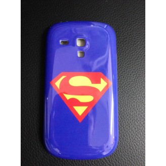 Superman Hard Case Samsung Galaxy S3 Mini  i8190