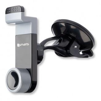 4smarts Universal-KFZ-Halter für Mobiltelefone