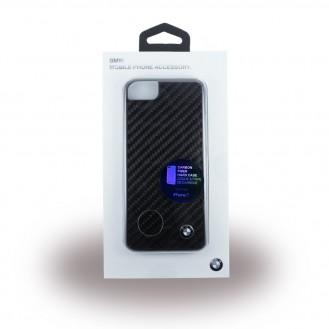 BMW - BMHCP7MBC - Carbon Fiber - Hardcover / Case / Handyhülle