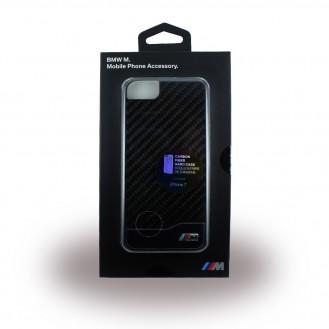 BMW - BMHCP7MDCB - M-Sport Carbon Fiber - Hardcover / Case /