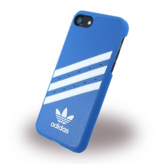 Adidas - Originals Slim - Hardcover / Case / Schutzhülle - Apple iPhone 7