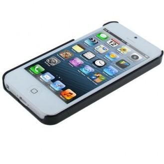 Skull Totenkopf Motiv Hard Case Cover iPhone 5 / 5S / SE
