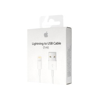 Apple MD818ZM/A  Lightning auf USB Kabel 1m