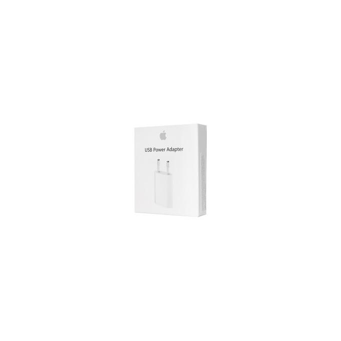 Apple - MD813ZM/A - Ladegerät Netzteil Adapter