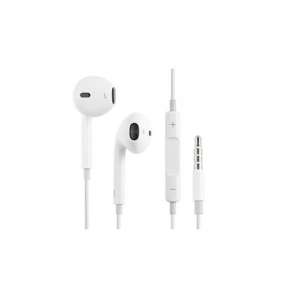 Apple - EarPod MD827ZM/A - Stereo In Ear Headset - iPhone
