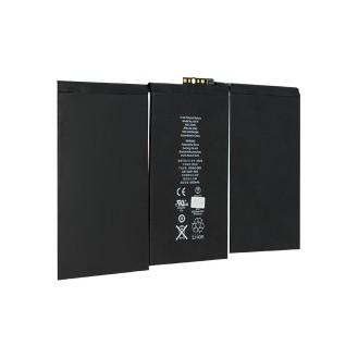Apple iPad 2 Akku Ersatzakku Li-Polymer 6500mAh  A1395, A1396, A1397