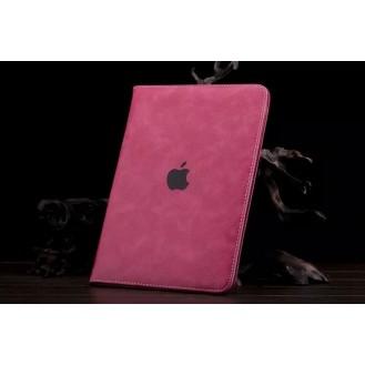 Luxus leder smart case ipad Pro 9,7 Pink