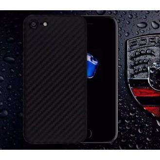 Carbon Textur Cover iPhone 7 Plus