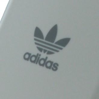 Adidas Originals Dual Layer TPU Hardcover Case iPhone 7