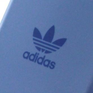 Adidas Originals Dual Layer TPU cover Case iPhone 7