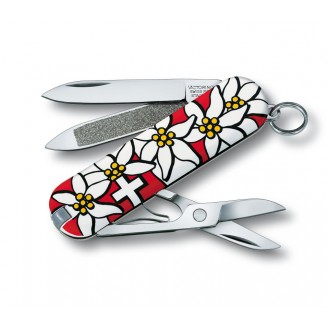 "VICTORINOX ""CLASSIC EDELWEISS"""