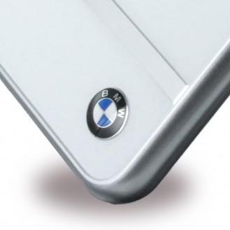 BMW Aluminium Stripe - Hardcover iPhone 7