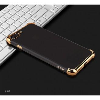 Exklusive Schutz Hülle iPhone SE / 8 / 7 Gold