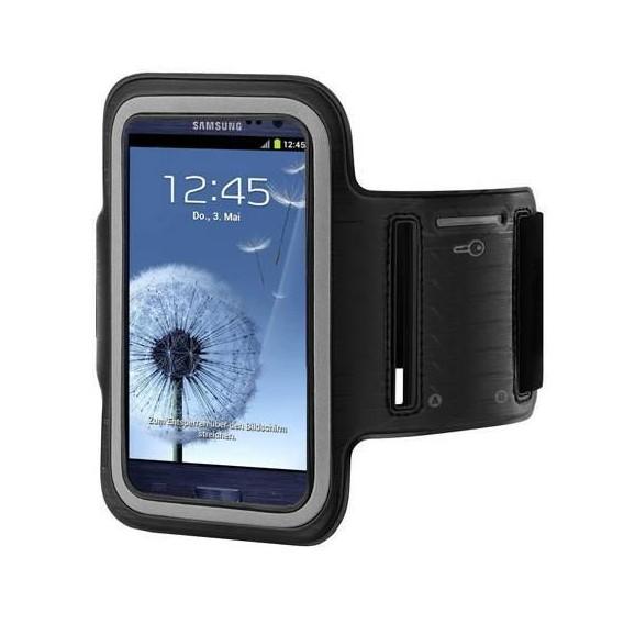 Neopren Sport Armband Samsung Galaxy S3 i9300 Fitness
