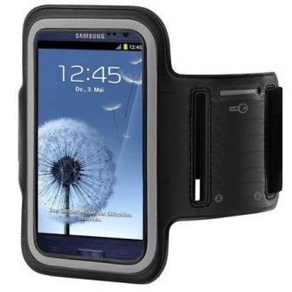 More about Neopren Sport Armband Samsung Galaxy S3 i9300 Fitness