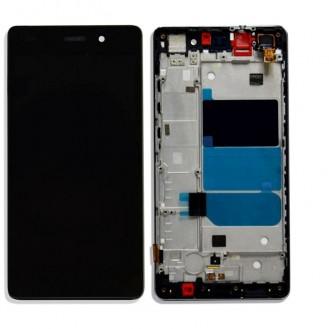 Huawei Mate S LCD Touchscreen Bildschirm TouchScreen Schwarz