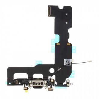 Ladebuchse Felx iPhone 7 Plus Schwarz