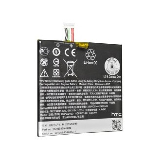 HTC One A9s Akku Original B2PWD100 Li-Ion 2300mAh