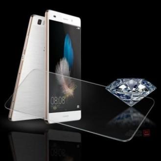 Silikon Transparent Hülle Huawei P9