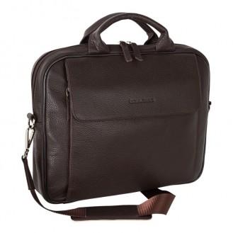"""Bouletta Bleep 007 Braun Notebook Macbook Tasche 13,3 """""""