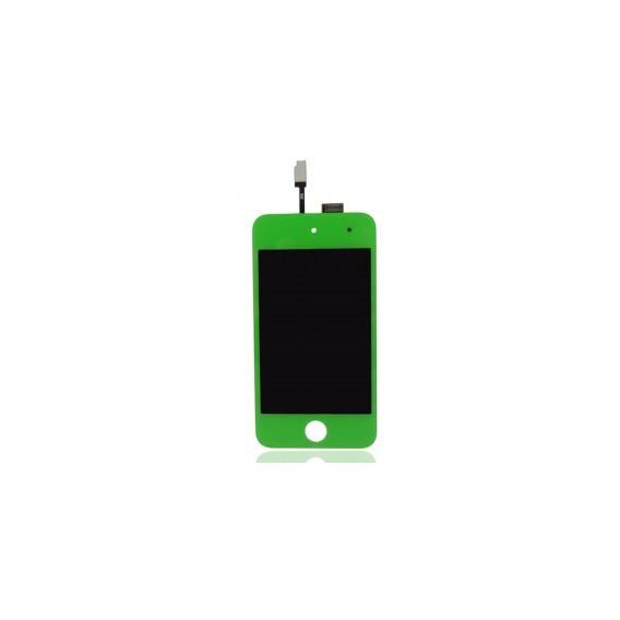 Grün LCD Display Touchscreen iPod Touch 4 4G