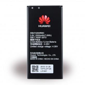 Huawei Lithium-Ionen Akku - Ascend Y550, Ascend G620s, Y635