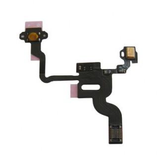 Power Sensor Flex kabel Einschaltknopf Lichtsensor Ein Aus Schalter