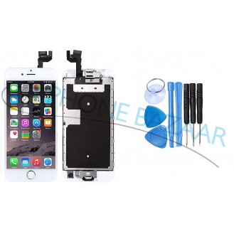 iPhone 6S Plus LCD AAA Display + Werkzeug