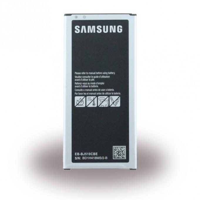 Samsung - EB-BJ510CBE - Lithium Ionen Akku - J510F Galaxy J5 (2016)